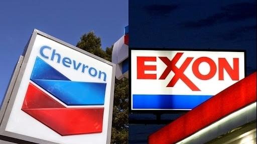 Giải pháp cắt giảm lượng khí thải của Chevron và Exxon
