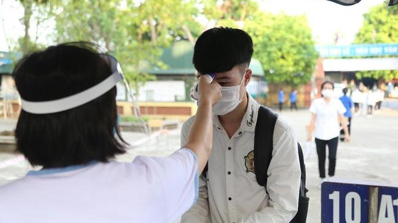 Trường học đầu tiên ở TP Hồ Chí Minh dự kiến đón học sinh trở lại ngày 4/10