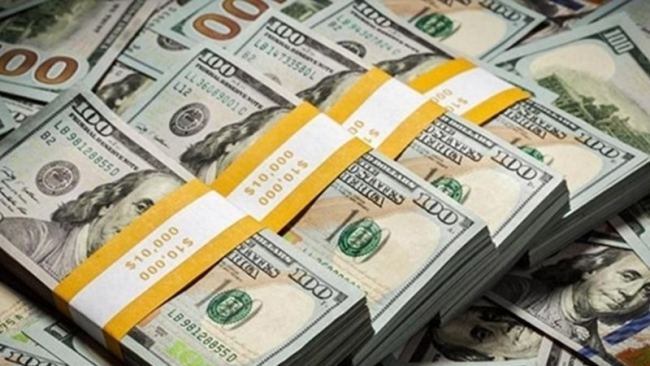 Tin nhanh ngân hàng ngày 11/10: Kho bạc Nhà nước đã mua thành công 150 triệu USD
