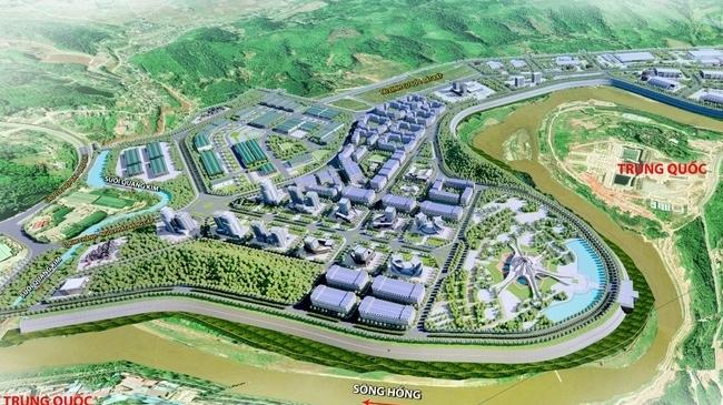 Tin nhanh bất động sản ngày 11/10: Lào Cai sắp có Khu Logistics 332ha