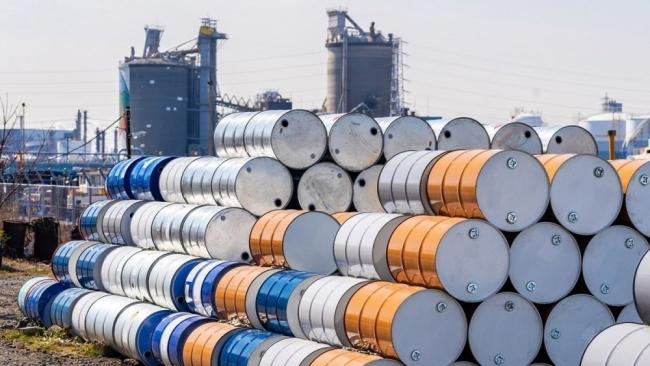 Giá xăng dầu hôm nay 13/10: Động lực suy yếu, giá dầu tiếp đà giảm