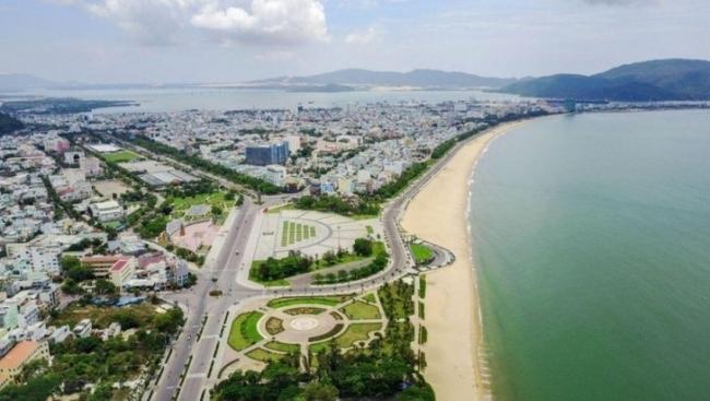 Tin nhanh bất động sản ngày 16/10: Bình Định mời đầu tư khu đô thị Bình Chương Nam
