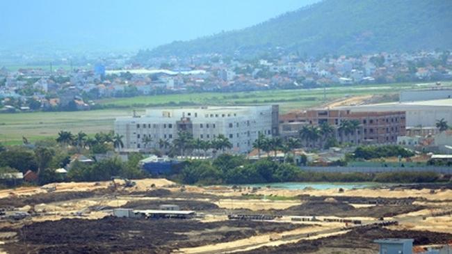 Tin nhanh bất động sản ngày 17/10: Phú Yên xây dựng hồ điều hòa và hạ tầng xung quanh TP Tuy Hòa