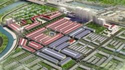 Tin nhanh bất động sản ngày 22/10: Bộ Xây dựng kiến nghị thêm gói tín dụng 30 nghìn tỷ đồng phát triển nhà ở xã hội