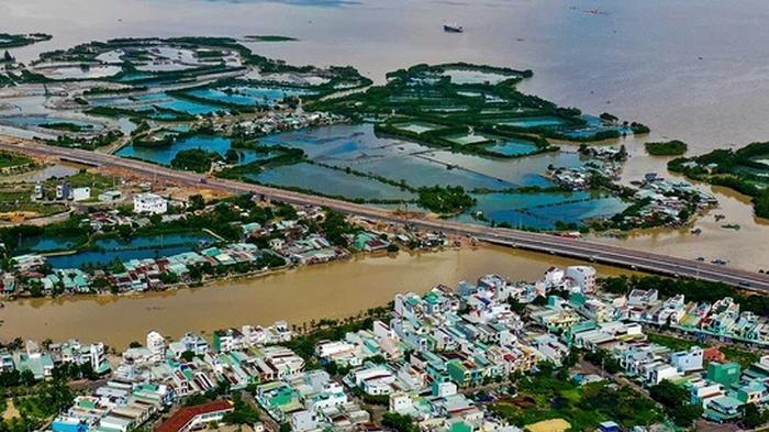 Tin nhanh bất động sản ngày 21/10: Bình Định sắp có tòa nhà 33 tầng tại khu vực phía Đông đầm Thị Nại