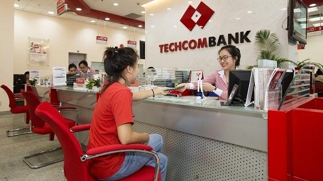 Tin nhanh ngân hàng ngày 22/10: Techcombank lãi hơn 17.000 tỷ đồng trong 9 tháng năm 2021