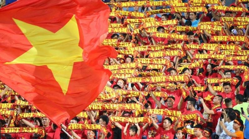 TP Hà Nội đồng ý cho khán giả vào sân Mỹ Đình cổ vũ tuyển Việt Nam