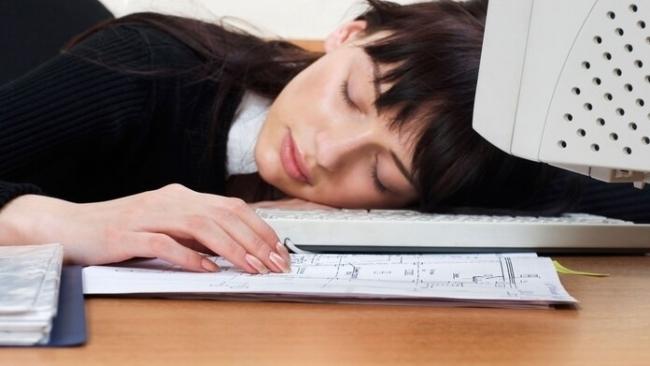 Ngủ trưa bao lâu là đủ?