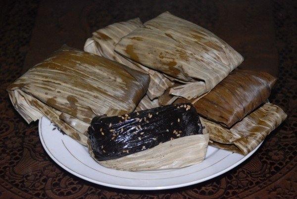 6 món bánh đặc sản độc đáo của các dân tộc vùng Tây Bắc