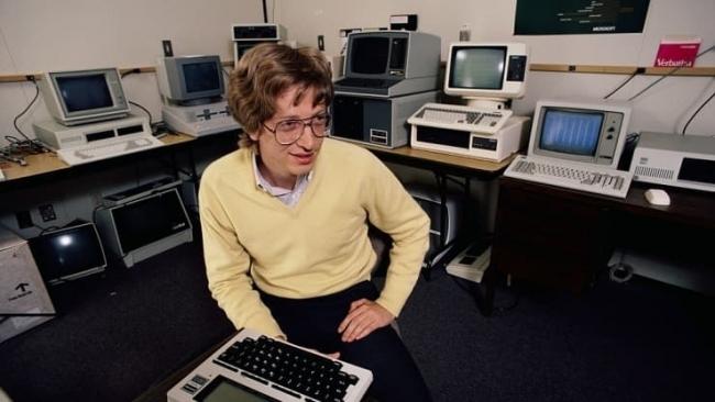 3 lời khuyên hay nhất để thành công từ tỷ phú Bill Gates dành cho các bạn trẻ