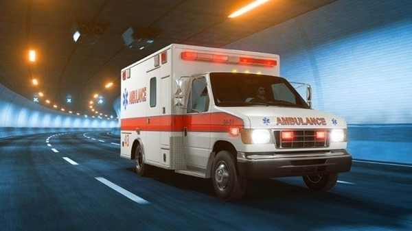 Kêu cứu 23 lần một tháng, người đàn ông luôn biến mất bí ẩn khi đến bệnh viện