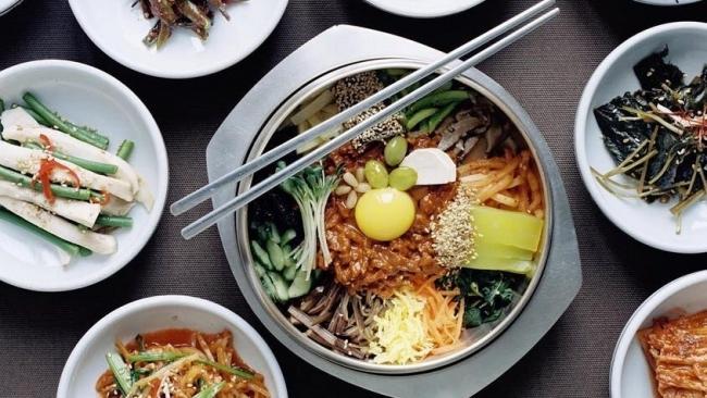 Top 11 món ăn bạn nhất định phải thử khi đến Hàn Quốc