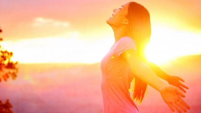 Lòng biết ơn giải thoát bạn khỏi sự ham muốn