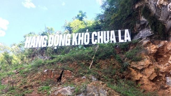 Điện Biên: Ngỡ ngàng trước vẻ đẹp kỳ vĩ của hang động Khó Chua La