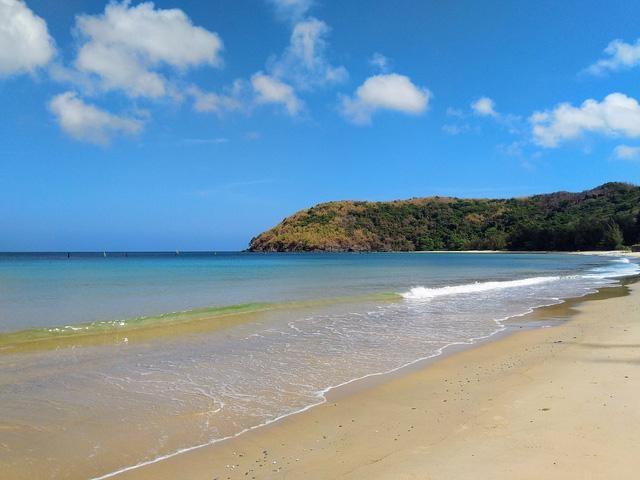 Côn Đảo lọt top 25 bãi biển đẹp nhất thế giới